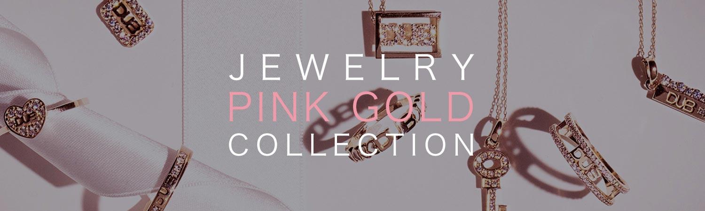 ピンクゴールドコレクション